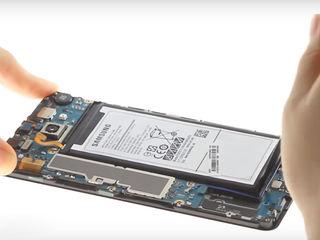 Samsung Galaxy A9 (2018) A920 Bateria nu se încarcă? Îl vom înlocui fără probleme!