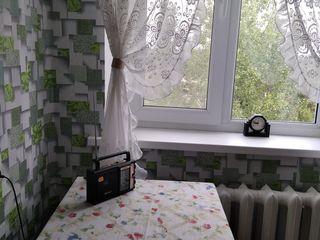 Vind sau schimb apartament din sub. Chisinau (dobruja) pe un apartament din Chisinau sau or. Orhei