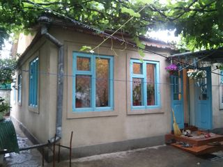 Дом в г. Ватра,окраина Кишинева .Теплый жилой дом!Цена 31000 евро.