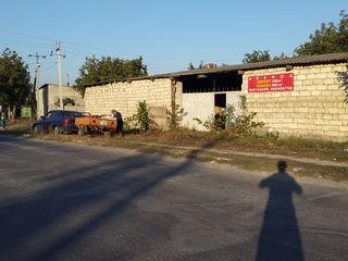 Magazin - depozit - pentru producere ialoveni