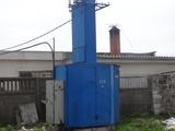 Продаётся 12 соток со строениями 250 м2  и 150 м2 .Есть 380V  канализация и вода