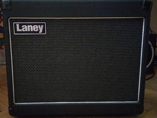 Продам комбик Laney LG35R