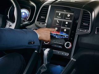 "Hавигация r-link Display 8,7"" Renault Talisman / Koleos / Megane"