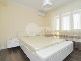 Apartament cu 3 camere, 82 mp, Centru, str. Ivan Zaikin, 700 € !