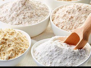 Faina de griu, orz, ovas, secara, nahut, orez, ( transport )