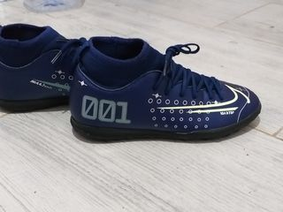 Бампы Nike Mercurial Dream Speed 001