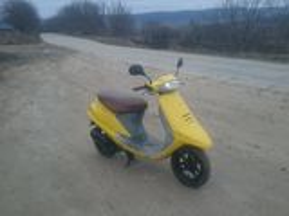 Honda tact zs 24