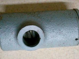 Клапан  для сброса давления АПК - 15.