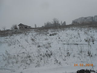 Lot de pamint pentru constructie Dobrogea