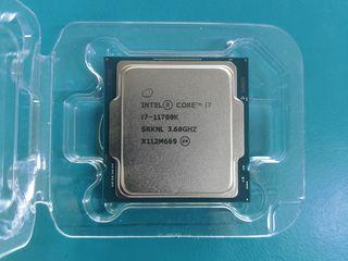 i7-11700K (Core i7)Absolut Nou