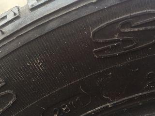 Trac Max Ice Plus S100