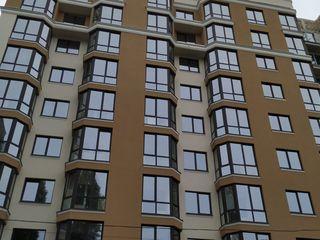 Astercon Grup-sect.Buiucani, apartament cu 2 odăi, 57.94 m2, prețul 770 €/m2