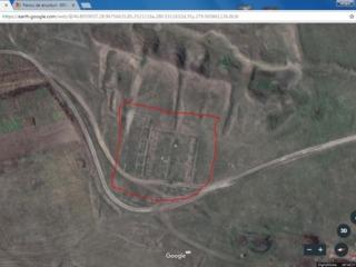 Loc de Ferma + fundament in Tipala Ialoveni la 35 km de Chisinau