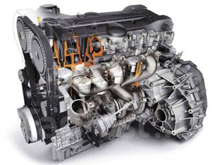 Автосервис. Ремонт двигателей любой сложности с гарантией!