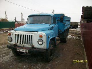 Газ саз-3507