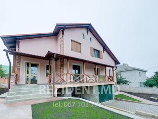 """Casa in localitatea """"Codru"""" (Telecentru) 200 mp"""