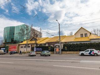 Vânzare, spațiu comercial, Buiucani, str. Alba-Iulia