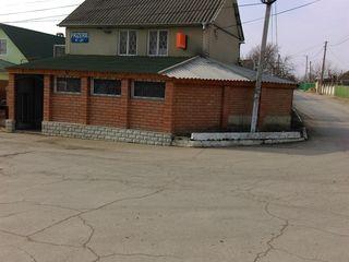 Se vinde casa in centrul satului Tintareni