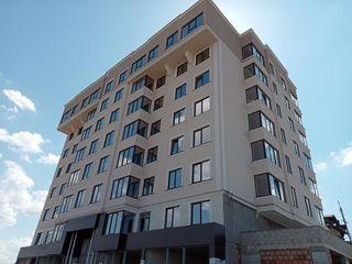 Spre vinzare apartament cu 1 odaie, v/a, autonoma, bloc nou, 45.8 m.p.. Pret 28 900 €