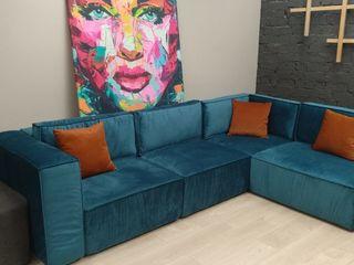 Супер мягкий и комфортный диван.
