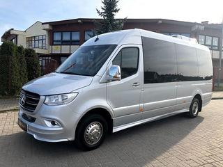 Transport  pasageri: Hannover  Berlin Hamburg  Bremen Magdenburg Chemnitz Gera Erfurt Kassel !!!