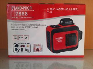 Stand - profi 7888 T-12-3*360-3d