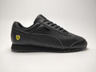 Puma Roma all black