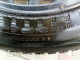 Nokian 255/55 R18