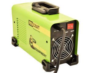 Сварочный инвертор ProCraft Sp-250D 250 с доставкой на дом бесплатно