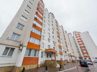 Se vinde apartament cu 5 camere,  lânga MallDova 90500 €