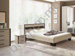 Dormitor Scarlet în Moldova la preț avantajos cu livrare !!