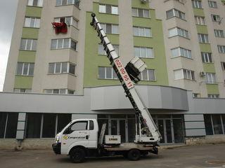 De vânzare Lift Mobil