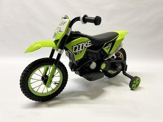 Motocicletă electrică