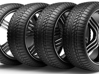 Anvelope de la producatorii: Continental, Barum, Sportiva, Goodyear, Hankook, Sava, In credit