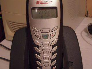 Продам радиотелефон Siemens 350 лей