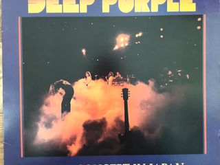 Vinyl Deep Purple - Last Concert In Japan