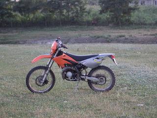 Другие марки motocross Beta