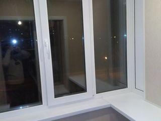 Фабрика! Окна двери ПВХ -35% Акция только до конца месяца подарок сетка !