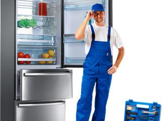 Reparatia frigiderelor la domiciliu! Ремонт холодильников на дому!