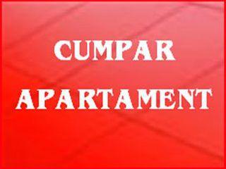 Cumpar apartament cu 2 sau 3 camere!