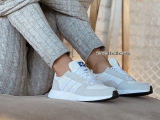 Adidas Marathon Tech White Unisex