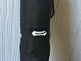 Остался последний Новый зонт - полный автомат, чёрный - 250л.