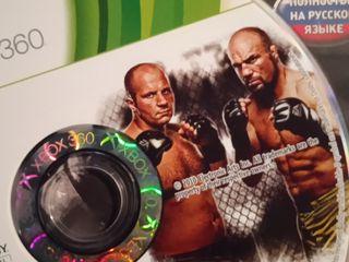 продам диски для Xbox 360