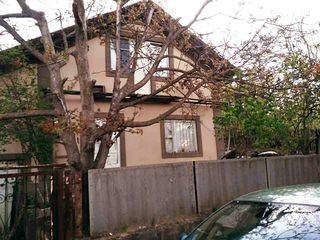 Casa-Vila in Codrii Moldovei