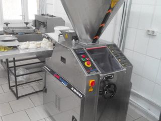 Продажа хлебопекарного и кондитерского оборудования