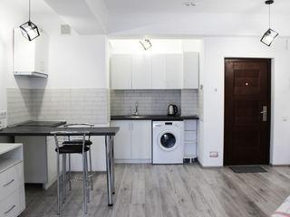 Квартира студия, Буюканы  220 €