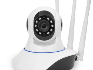Ip camera wifi ip камера видеокамера видеонаблюдения  видео няня