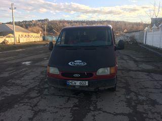Ford Tranzit Urgent