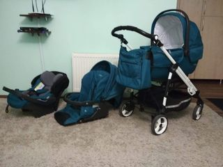 Peg perego easy drive switch 2 in 1 (3 in 1)