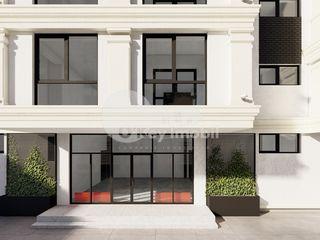 Complexul Basconslux - 2 camere+living, 76 mp, versiune albă 44770 €